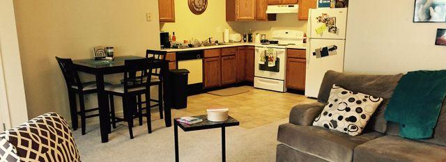 Rosemoore Apartment