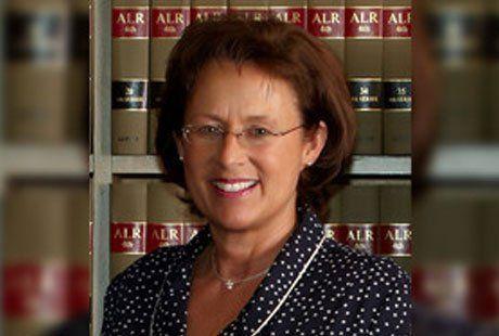 Carolyn Arkison