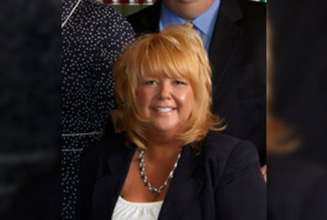 Debbie Hamby
