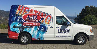 A & R Truck