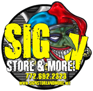 Sign Store & More logo