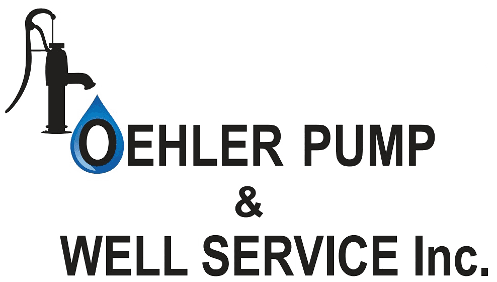 Oehler Pump & Well Service - Logo