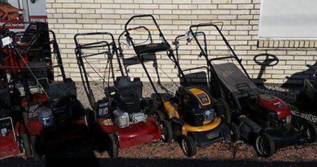 Amigo Lawn Mower Repair Shop Arlington Tx