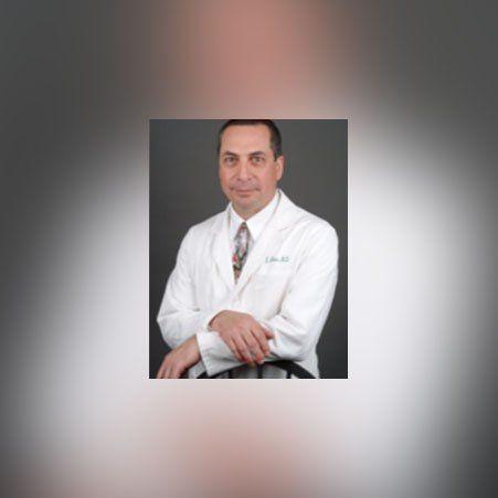Peter J. Oliva, M.D.