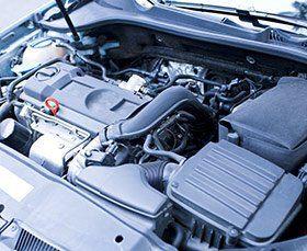 Diesel engine repairs