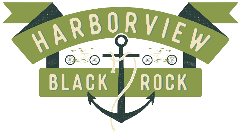Harborview Market - Logo