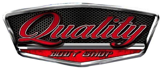 Quality Body Shop >> Quality Body Shop Auto Repair Services Hutchinson Ks