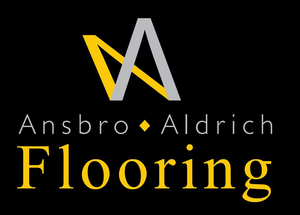 Ansbro Aldrich Flooring - Logo