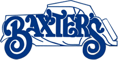 Baxters Traffic Safety Center logo