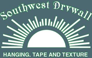 Southwest Drywall - Logo