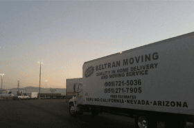 Beltran Movers Moving Company Riverside CA - Pool table movers inland empire