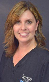 Amanda Edwards - Patient Services Coordinator