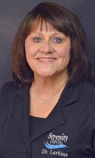Meet Teresa K. Larkins - DMD
