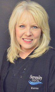 Karen Powell - Hygienist