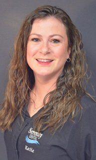 Katie England - Registered Dental Assistant