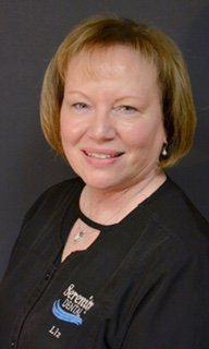 Liz Baines - Financial and Treatment Coordinator