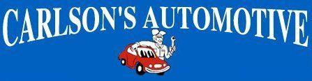 Carlson's Automotive - Logo