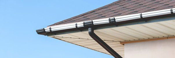 Gutter Cleaning And Repair Seamless Gutters Rockford Il