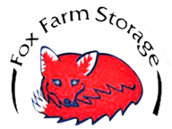 Fox Farm Storage - Logo