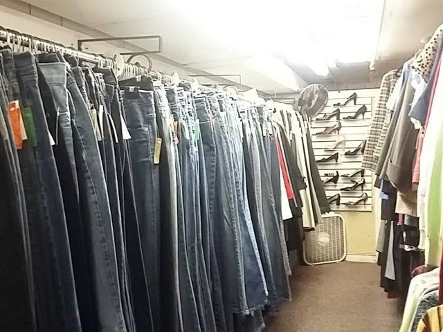 New Beginning Consignment Clothing | Columbia, MO
