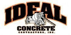 Ideal concrete contractors, inc. - Logo