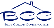 Blue Collar Construction LLC - logo