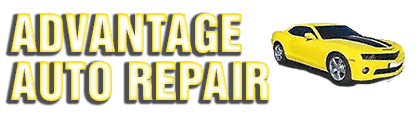 Advantage Auto Repair - Logo