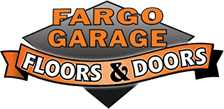 Fargo Garage Floors Amp Doors Cabinets West Fargo Nd