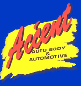 Accent Auto Body & Automotive - Logo