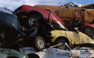 Wallys Auto Salvage >> Wally S Auto Auto Wrecking Beaver Dam Wi