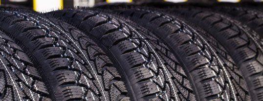 Auto Tires