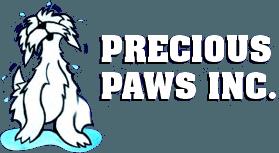 Precious Paws Inc. - Logo