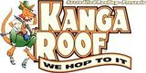 Accredited Roofing presents Kanga Roof  - Logo