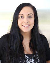 Alexis Engelking Receptionist
