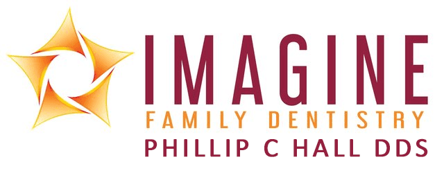 Imagine Family Dentistry/ Phillip C Hall DDS - logo