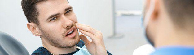 Dental problem