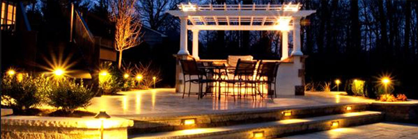 Outdoor lighting services lighting design mckinney tx outdoor lighting aloadofball Gallery