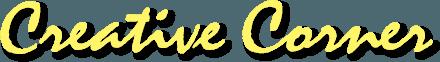 Creative Corner_logo