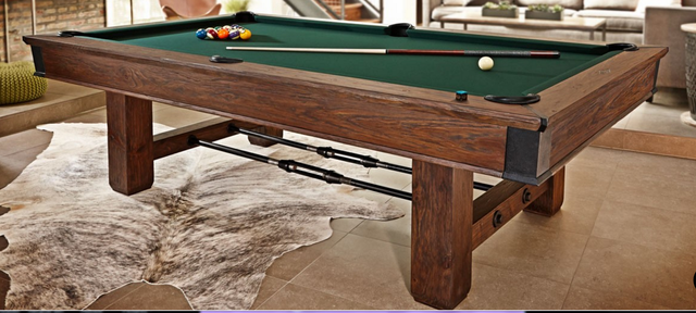 Pool Tables Of Top Brands