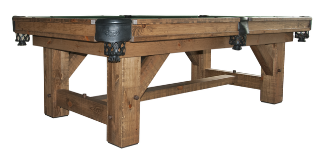 Superior Quality Pool Tables And Accessories