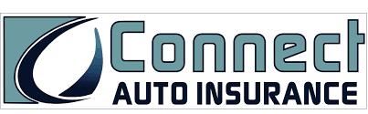 Connect Auto Insurance Logo