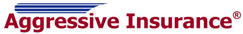 Aggressive Insurance Logo