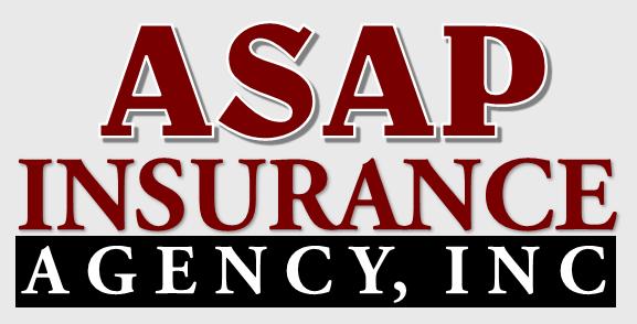 ASAP Insurance Agency, Inc. - Logo