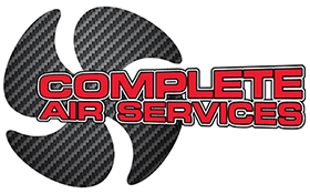 Complete Air Services Inc - Logo