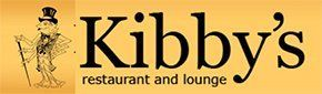 Kibby's Restaurant and Lounge - Logo