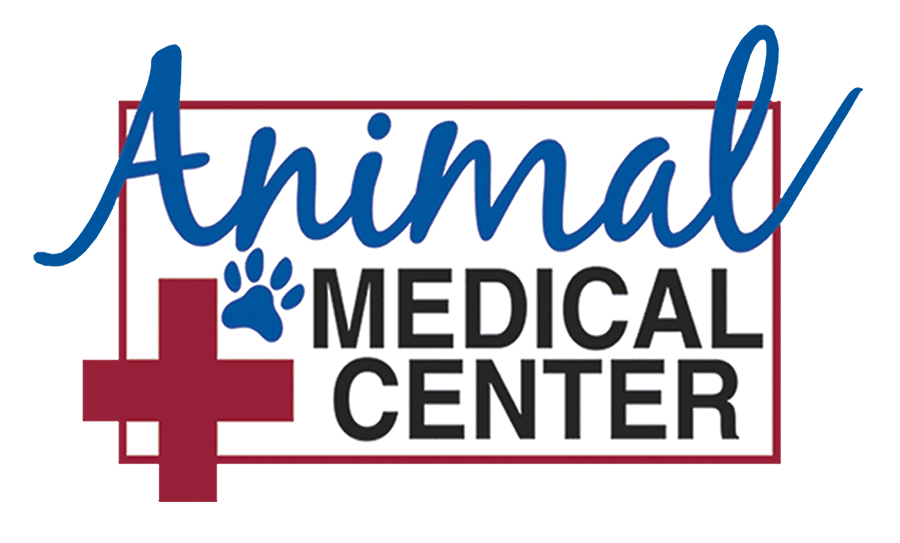 Animal Medical Center of Hattiesburg - Logo