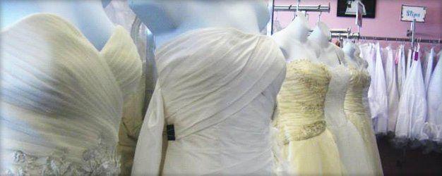 e1adc97455 Bridal attires