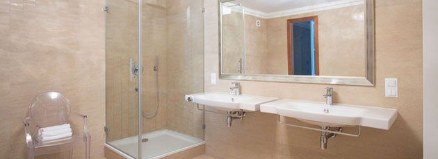 Shower Doors Custom Shower Doors Virginia Mn