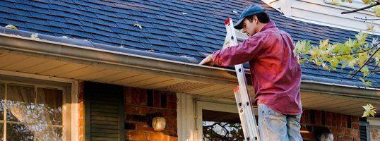 Gutter inspections