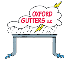 Oxford Gutters-Logo